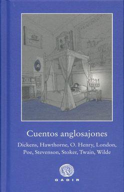 CUENTOS ANGLOSAJONES / PD.