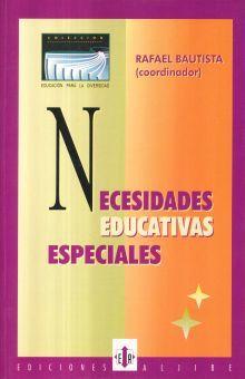 NECESIDADES EDUCATIVAS ESPECIALES / 3 ED.
