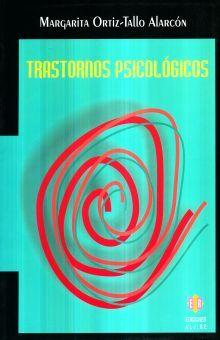 TRASTORNOS PSICOLOGICOS