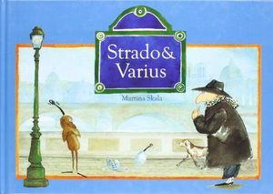 Strado & Varius / pd.