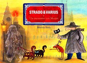 Strado & Varius o Un encuentro con Mozart / pd.