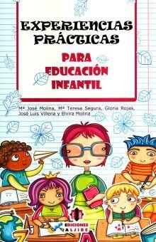 EXPERIENCIAS PRACTICAS PARA UNA EDUCACION INFANTIL