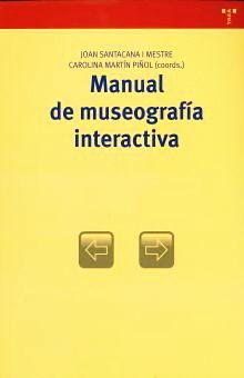 MANUAL DE MUSEOGRAFIA INTERACTIVA