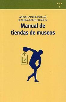 MANUAL DE TIENDAS DE MUSEOS