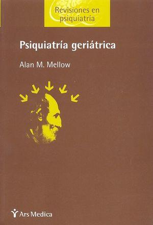 PSIQUIATRIA GERIATRICA