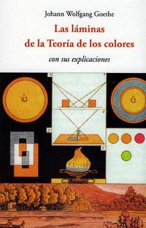 Las láminas de la teoría de los colores