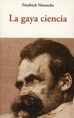 La gaya ciencia / 4 ed.
