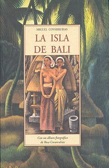 ISLA DE BALI, LA