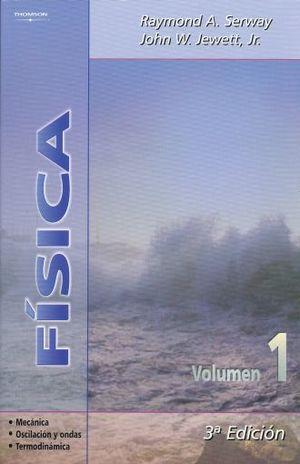 FISICA / VOL 1 / 3 ED.