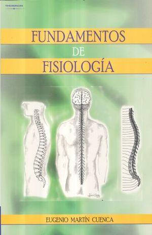 FUNDAMENTOS DE FISIOLOGIA