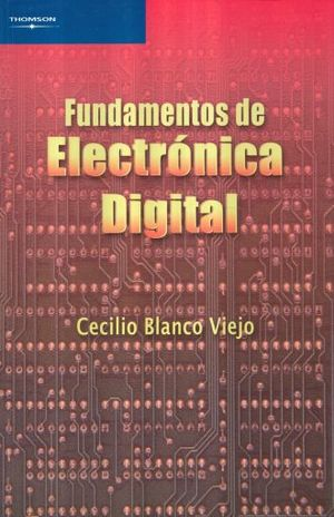 FUNDAMENTOS DE ELECTRONICA DIGITAL