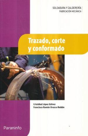 TRAZADO CORTE Y CONFORMADO