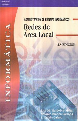 REDES DE AREA LOCAL / 2 ED.