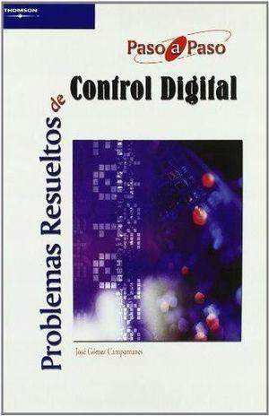 PROBLEMAS RESUELTOS DE CONTROL DIGITAL
