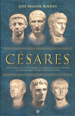 CESARES / PD.