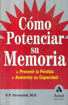 COMO POTENCIAR SU MEMORIA