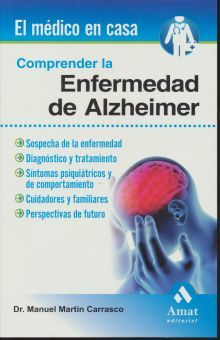 COMPRENDER LA ENFERMEDAD DE ALZHEIMER