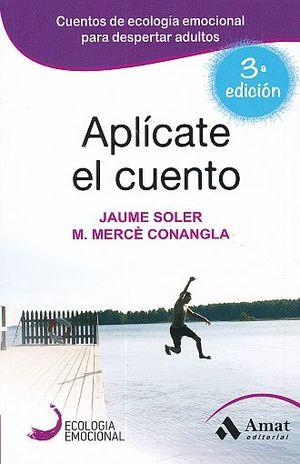 APLICATE EL CUENTO / 3 ED.
