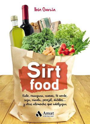 Sirt food