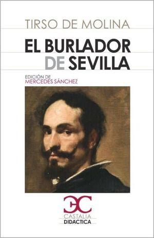 El burlador de Sevilla