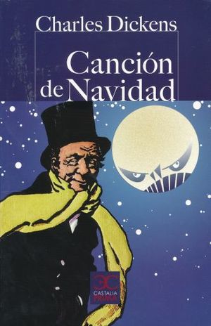 CANCION DE NAVIDAD / COL. LA LITERATURA PARA LOS JOVENES