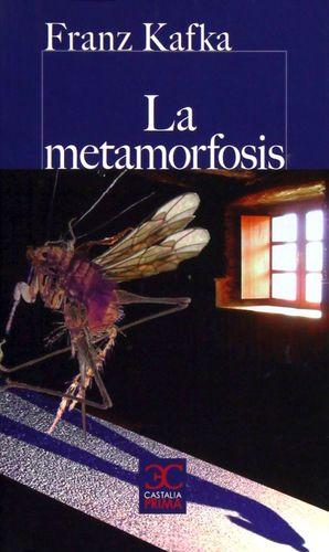 METAMORFOSIS, LA / COL. LA LITERATURA PARA LOS JOVENES