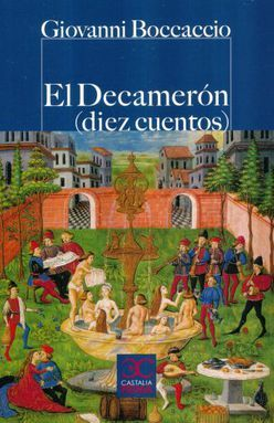DECAMERON, EL. DIEZ CUENTOS
