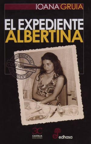 El expediente Albertina / pd.