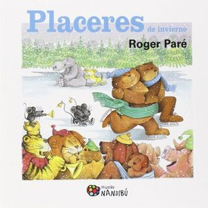 PLACERES DE INVIERNO / PD.