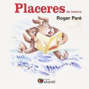 PLACERES DE LECTURA / PD.