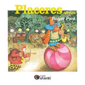 PLACERES DEL CIRCO / PD.