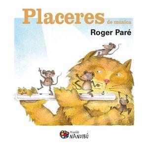 PLACERES DE MUSICA / PD.