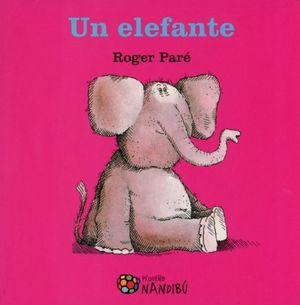 UN ELEFANTE / PD.