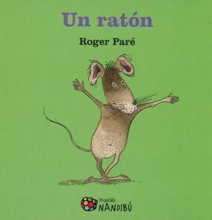 UN RATON / PD.
