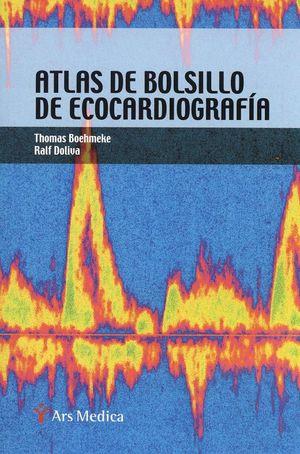 ATLAS DE BOLSILLO DE ECOCARDIOGRAFIA
