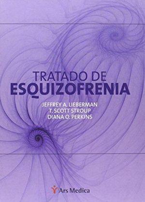 TRATADO DE ESQUIZOFRENIA / PD.