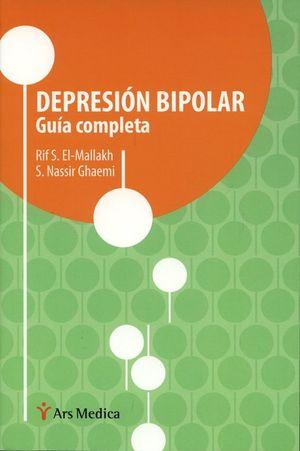DEPRESION BIPOLAR. GUIA COMPLETA