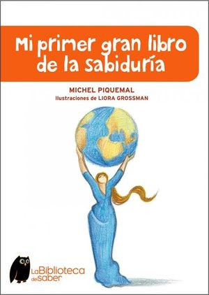 MI PRIMER GRAN LIBRO DE LA SABIDURIA / PD.