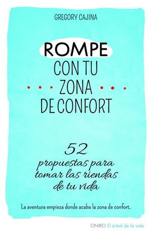 ROMPE CON TU ZONA DE CONFORT