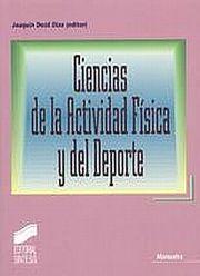 CIENCIAS DE LA ACTIVIDAD FISICA Y DEL DEPORTE