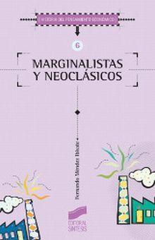 MARGINALISTAS Y NEOCLASICOS