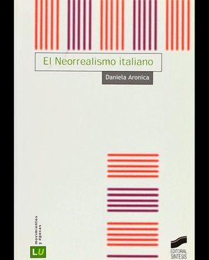 NEORREALISMO ITALIANO, EL