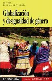 GLOBALIZACION Y DESIGUALDAD DE GENERO