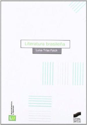 LITERATURA BRASILEÑA