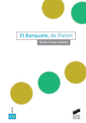 BANQUETE DE PLATON, EL