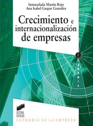 CRECIMIENTO E INTERNACIONALIZACION DE EMPRESAS