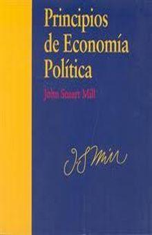 PRINCIPIOS DE ECONOMIA POLITICA