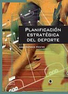 PLANIFICACION ESTRATEGICA DEL DEPORTE
