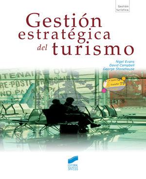 GESTION ESTRATEGICA DEL TURISMO