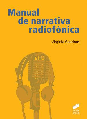 MANUAL DE NARRATIVA RADIOFONICA